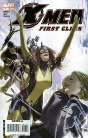 X-Men First Class Comics (2007 Series)
